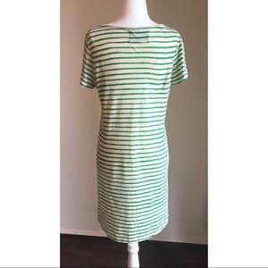 Zara Dresses - 🦚 Zara Collection Striped Dress M-L 🦚